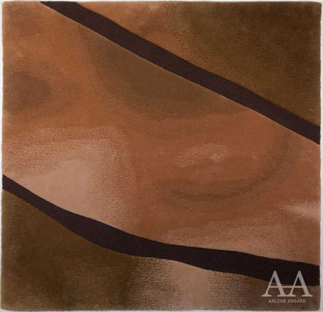 "Arlene Angard Collections, Stark Area Rugs ""Hampton Beach"""