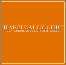 Habitually Chic and Arlene Angard Designs & Fine Art, Spring 2011