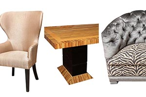 AAD Collections, Furniture