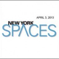 New York Spaces on Architectural Digest with Arlene Angard Designs & Fine Art, Spring 2013