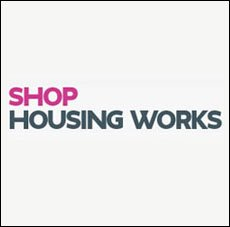 AAD for Housing Works, Shop Housing Works 2010