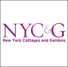 NYC Cottages & Gardens