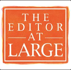The Editor at Large Video and Arlene Angard Designs & Fine Art, Fall 2015