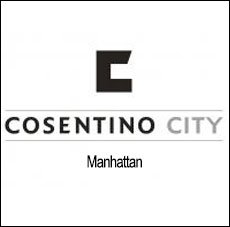 Cosentino City Manhattan Gallery Announcement with Arlene Angard Designs & Fine Art, Spring 2019