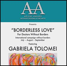 """Borderless Love"" Campaign"