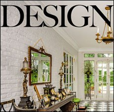DESIGN Magazine and Arlene Angard Designs & Fine Art Spring 2020