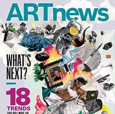 ARTNews Magazine Summer 2020