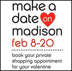 Make a  Date on Madison.
