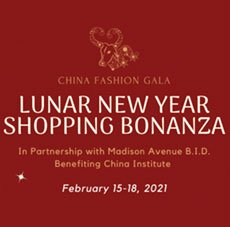Lunar New Year Shopping Bonaza