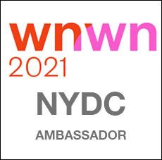 WNWN 2021 Ambassador – New York Design Center
